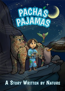 Dream Adventure about Child's Relationship to Environment & Nature (Book/CD)