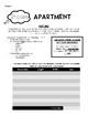 Dream Apartment (Area, Perimeter, and Volume)