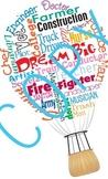"""Dream Big"" - Careers poster and art"