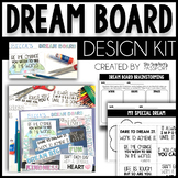 Dream Board Design Kit