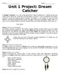 Dream Catcher Project