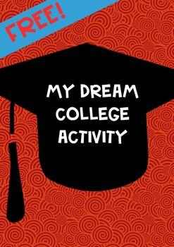 Dream College Project