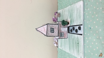 Dream Home/Castle Geometry Project