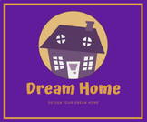 Dream Home Project Bundle: PowerPoint & Student Booklet