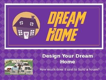 Dream House Area Perimeter Project