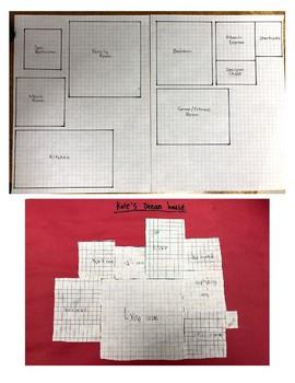 Dream House Project (Perimeter & Area)
