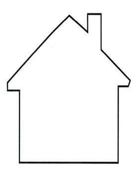 Dream House Template - Creation