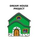 Dream House (perimeter, area, social studies, science, and more)