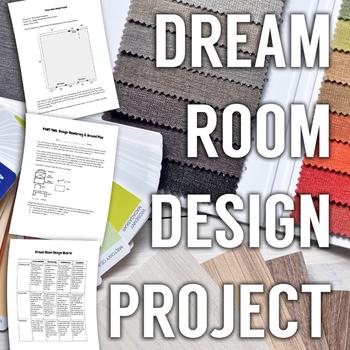 Dream Room Design Project