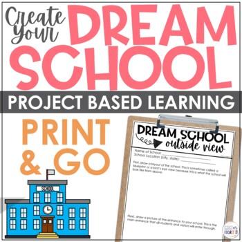 Dream School Project