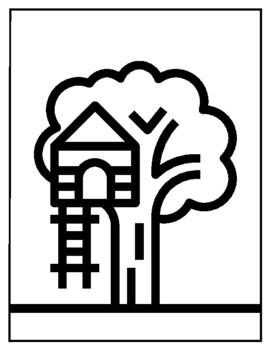Dream Tree House Architecture Lesson Plan