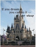 Dream it(Disney)