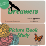 Dreamers By Yuyi Morales Picture Book Study