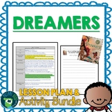 Dreamers by Yuyi Morales Lesson Plan & Activities