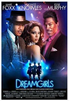 Dreamgirls- Movie Quiz