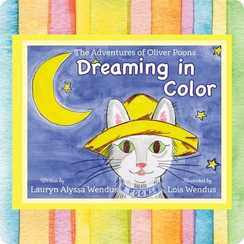 Dreaming in Color (The Adventures of Oliver Poons)