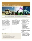 Dreamscapes, Surrealist Art Lesson for Elementary Aged Students