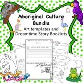 Aboriginal Dreamtime Stories and Activities Bundle