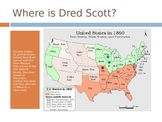 Dred Scott Powerpoint Presentation