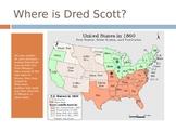 Dred Scott Powerpoint Presentation