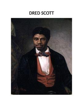 Dred Scott Supreme Court Decision: Common Core Analysis