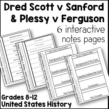 plessy vs ferguson significance