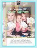 Dreidel Dollars™—Play Money