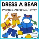 Dress-A-Bear {Props}
