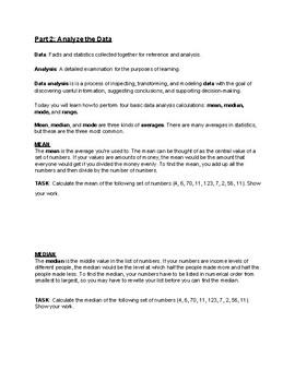 Dress Code Data Analysis and Visualization
