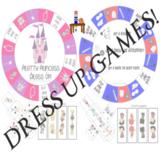 Dress Up Game