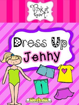 Dress Up Jenny