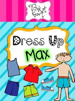 Dress Up Max