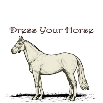Dress Your Horse - Counting, Number Recognition, Money