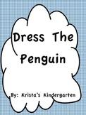 Dress the penguin
