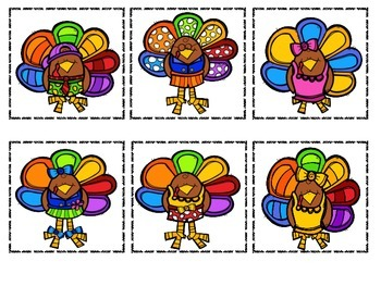 Dressed Up Turkeys: Comparing/Contrasting Activity and Open-Ended Game