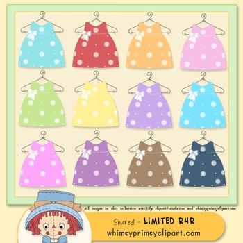Dresses - Hanging 1