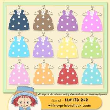 Dresses - Hanging 2