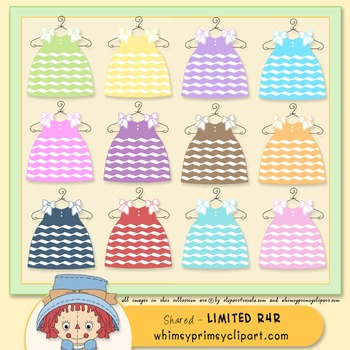 Dresses - Hanging 3