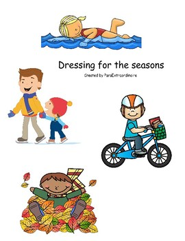 Dressing for the Seasons