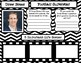 Drew Brees Football Superstar by Mike Artell Pair and Share Poster Activity