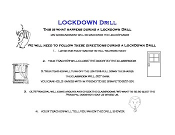 Drill Stories