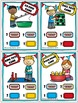 Drill and Practice Games and Activities for Speech Therapy: Carnival Theme