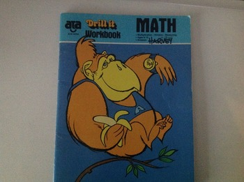 Drill it multiplication division and measuring