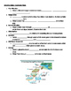 Drinking Water Notes Worksheet (accompanies the smartboard file)