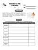 Drive Instruction - Histogram & Line Plots - EDITABLE Slides, Notes & Tests+++