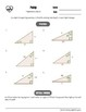 Drive Instruction - Trigonometry - EDITABLE Warm-Ups & Exit Tickets