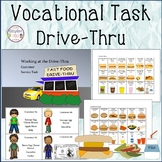 VOCATIONAL TASK Drive-Thru