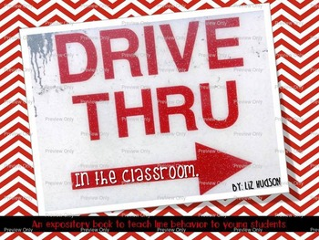 Drive Thru in the Classroom