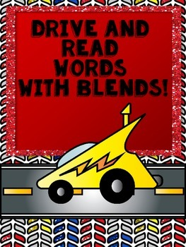 Drive and Read Blends