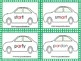 Drive the Car...Only if You ARe Right! Phonics Game for Centers